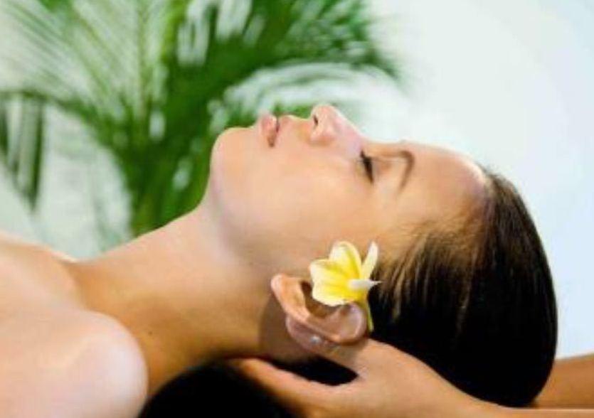 Ritual Tranquility Organic hair: Servicios de Mandarina Salón de Belleza