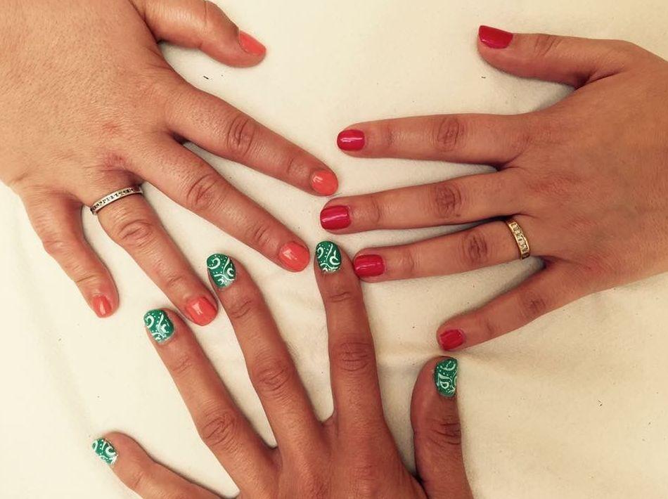 decoración uñas zaragoza