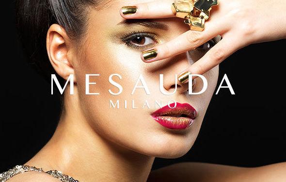 Visita exclusiva a nuestro salón, la maquillador a ANA ARTAL