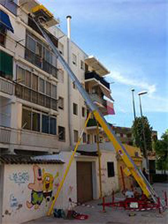 Foto 8 de Mudanzas y guardamuebles en Valencia | Mudanzas Brinco Valencia