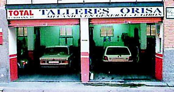 TALLER DE MECANICA Y ELECTRICIDAD EN GENERAL