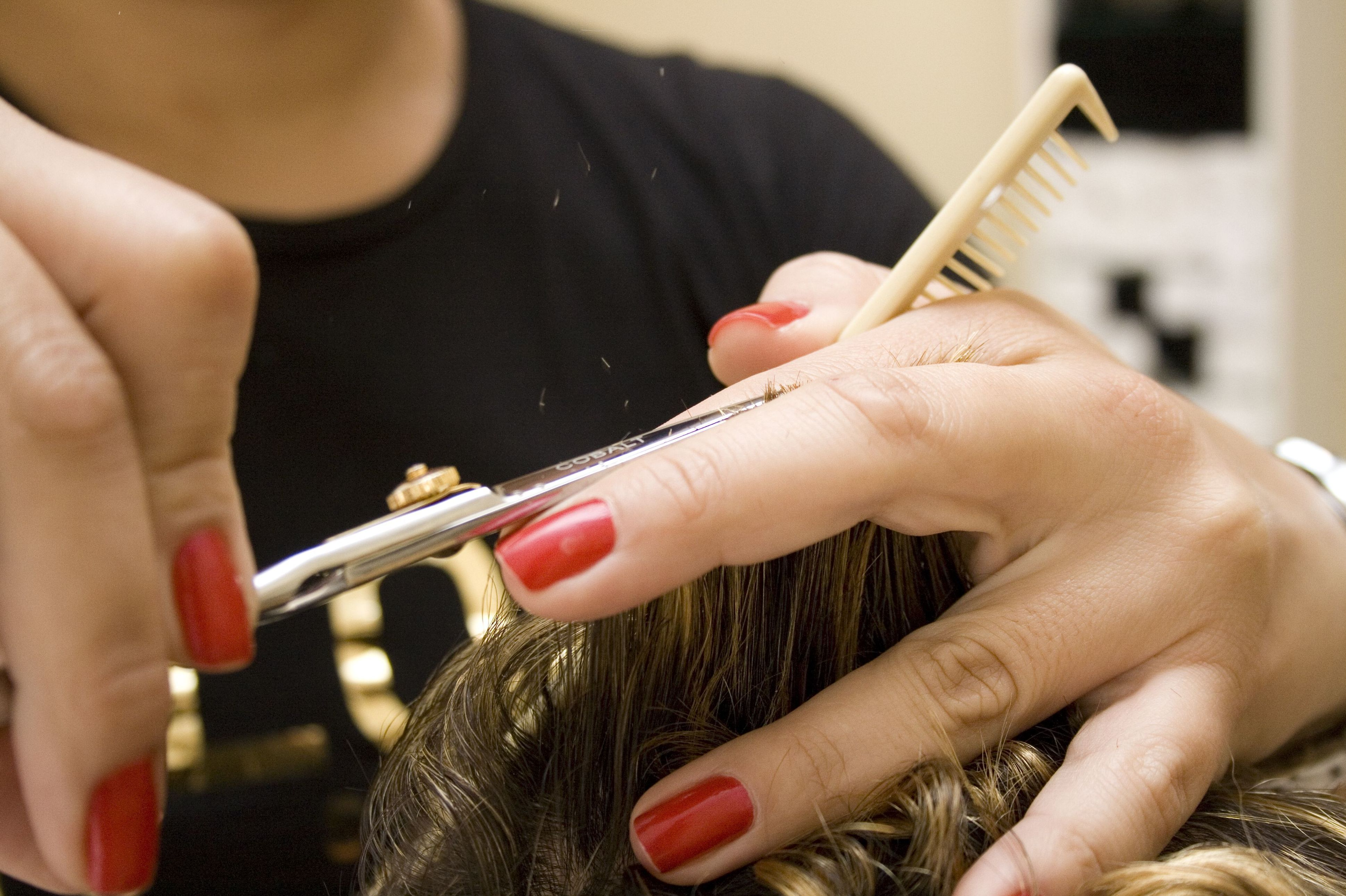 Corte de pelo en Albacete