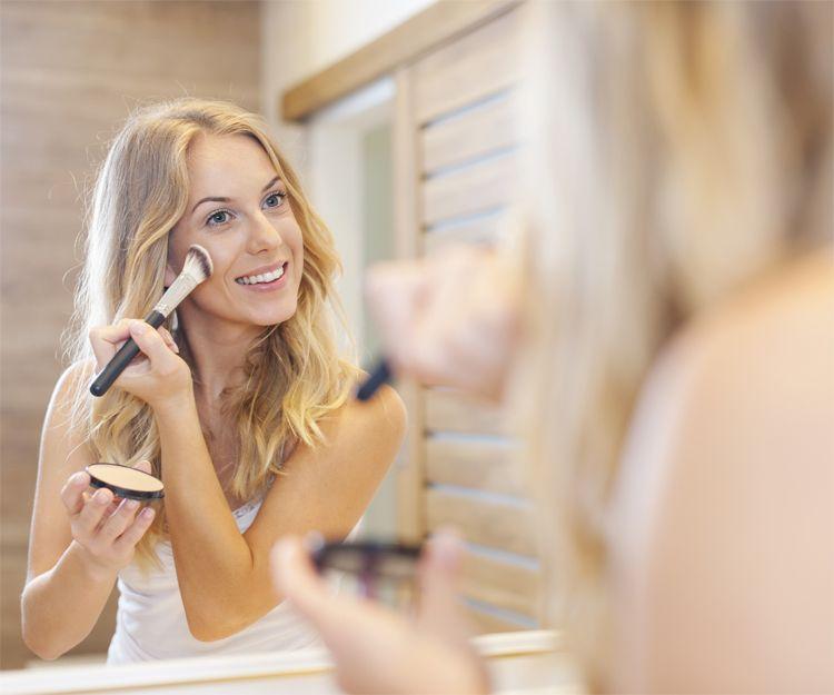 Maquillaje para fiestas en Albacete