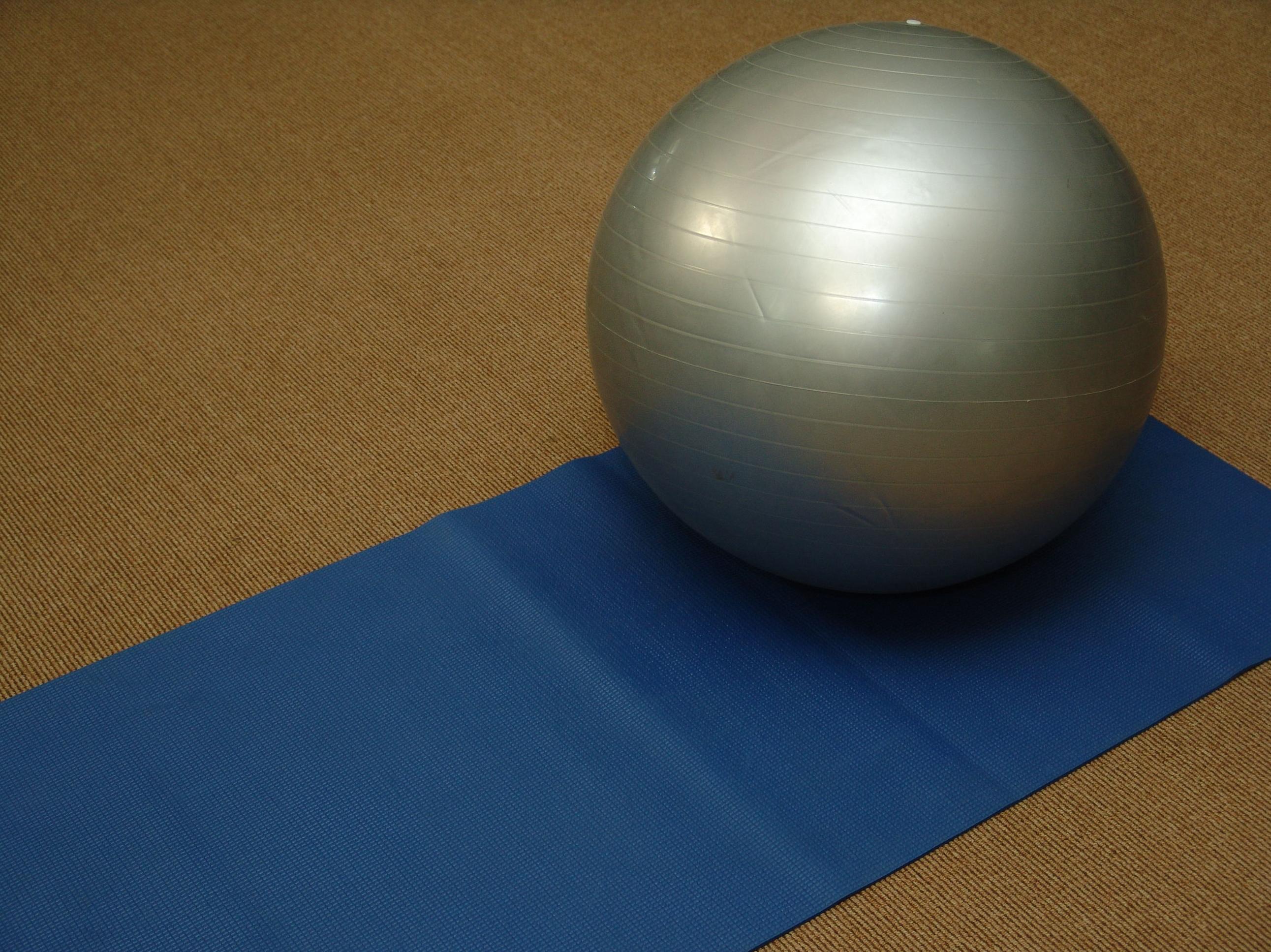 Talus Centro de Fisioterapia y Osteopatía, pilates en Oleiros