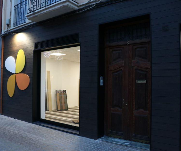 Instalación de suelo laminado y parquet en Valencia