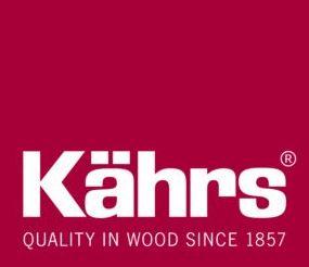 Suelo de madera de marca KÄHRS