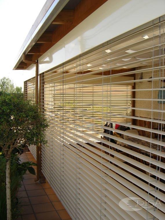 Foto 9 de Carpintería de aluminio, metálica y PVC en Terrassa | Aluminis Disa