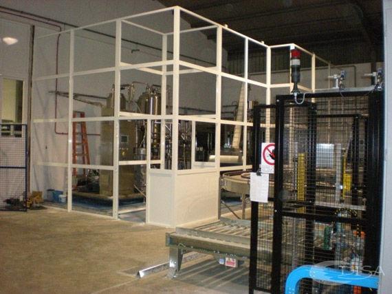 Foto 8 de Carpintería de aluminio, metálica y PVC en Terrassa | Aluminis Disa