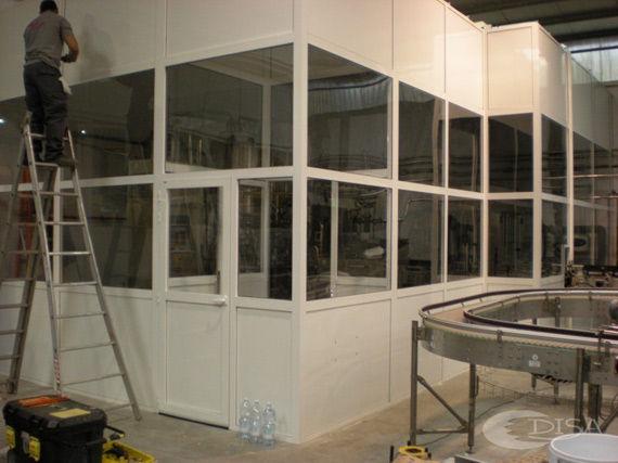 Foto 7 de Carpintería de aluminio, metálica y PVC en Terrassa | Aluminis Disa