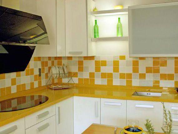 Muebles de cocina en sevilla de la mano de los profesionales de dise os antonio menudo - Muebles de cocina en sevilla ...