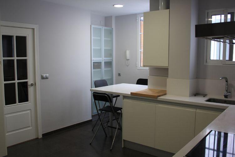 Muebles de cocina según tus necesidades