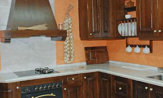 Diseños de cocinas Antonio Menudo