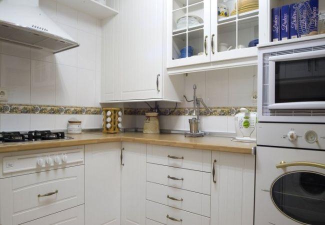 Muebles de cocina en sevilla unas piezas exclusivas - Muebles de cocina en sevilla ...