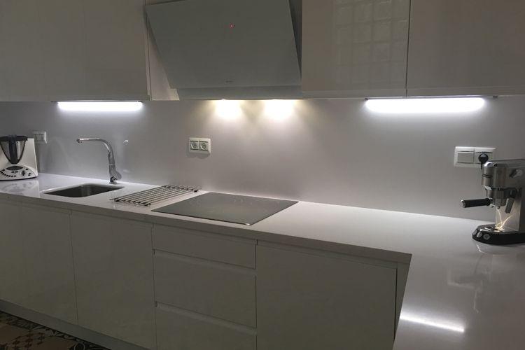 Los muebles de cocina de tus sueños