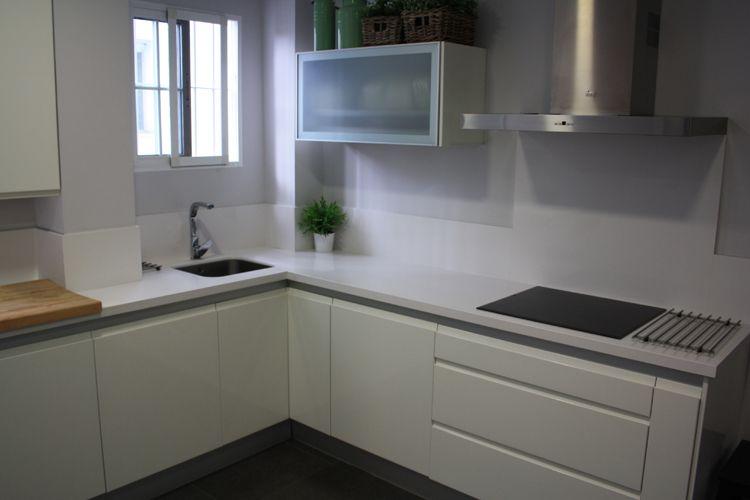 Los mejores diseños de muebles de cocina