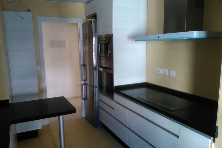 Amplia experiencia en muebles de cocina