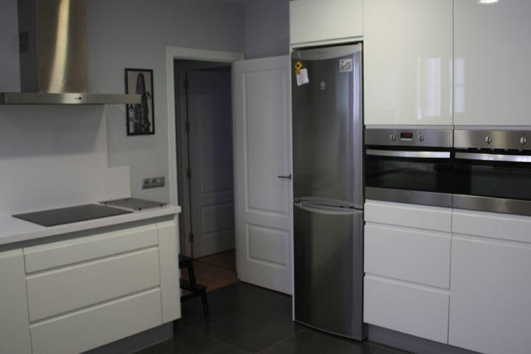 Encuentra los muebles de para tu cocina con nosotros