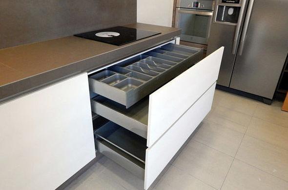 Muebles de cocina: Catálogo de Diseños Antonio Menudo