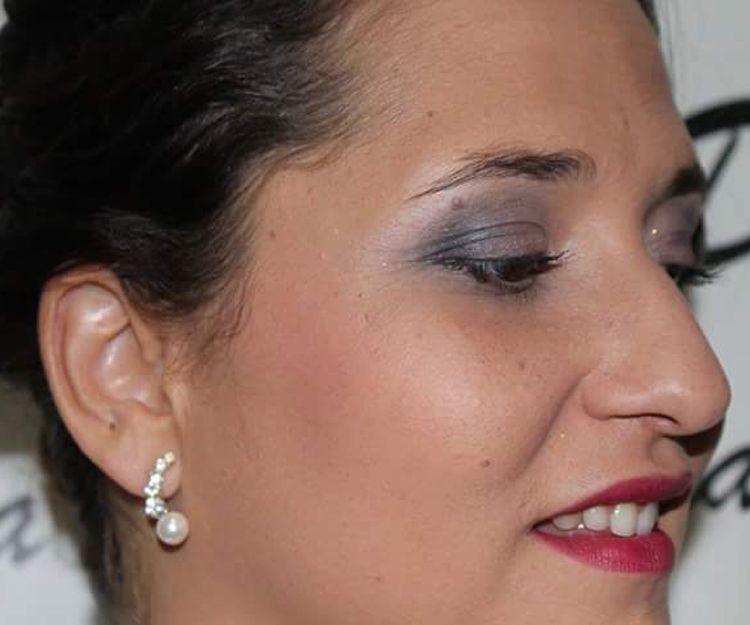 Maquillaje en Mora de Rubielos