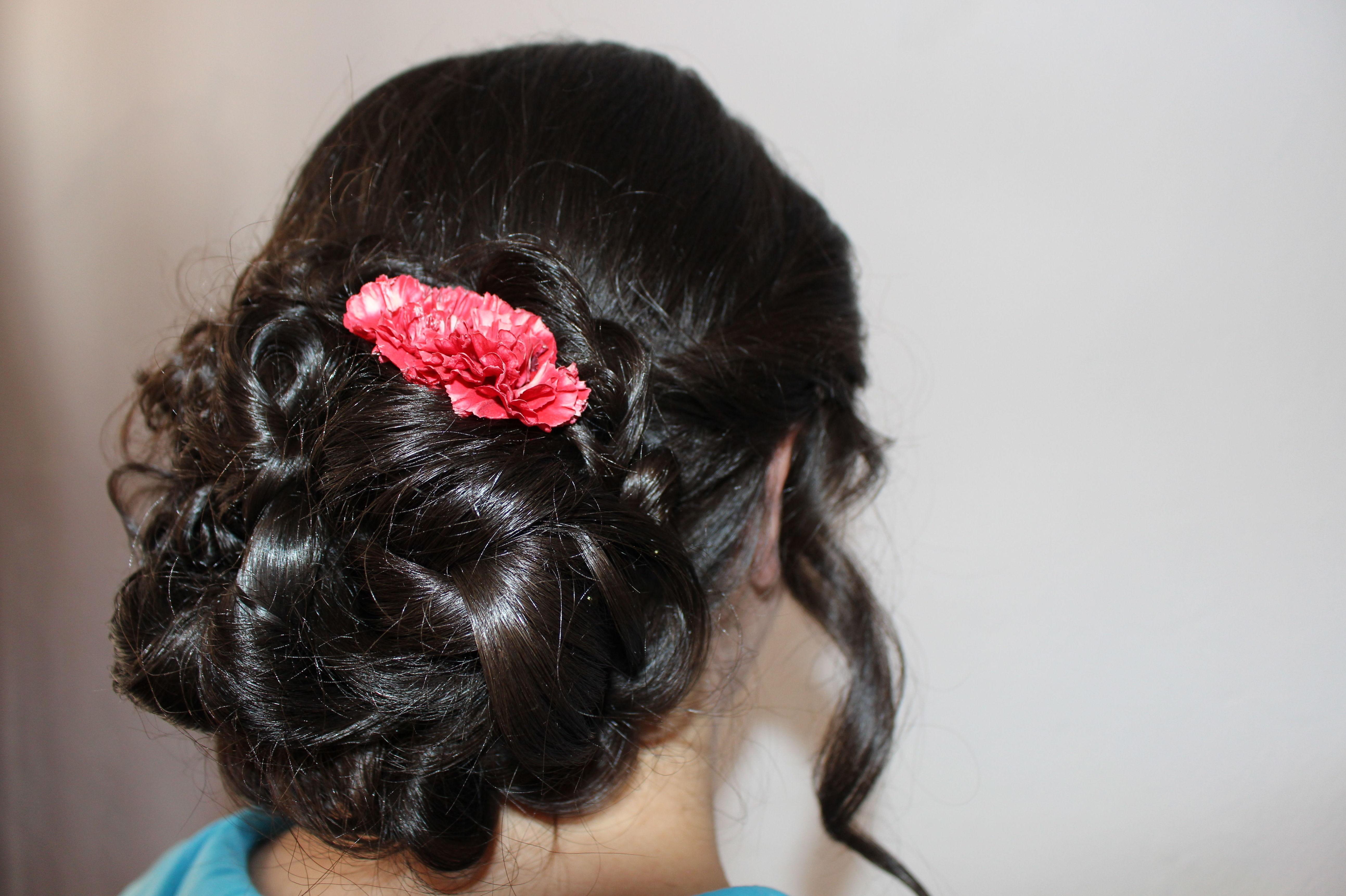 Peinados: Servicios de Salón de belleza Sándalo