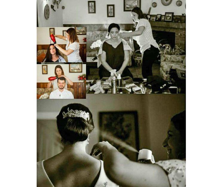 Peinados para novias en Mora de Rubielos