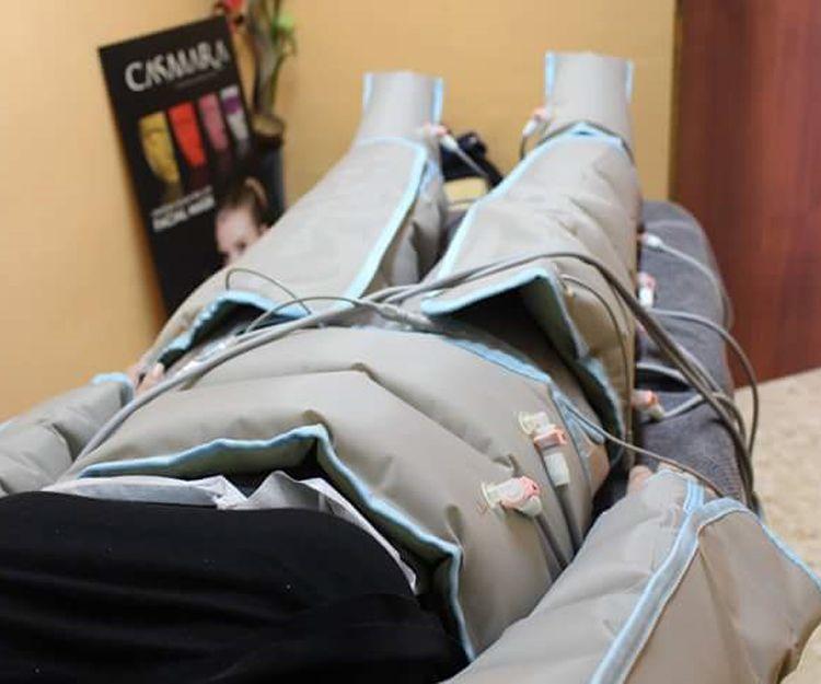 Tratamientos corporales en Mora de Rubielos