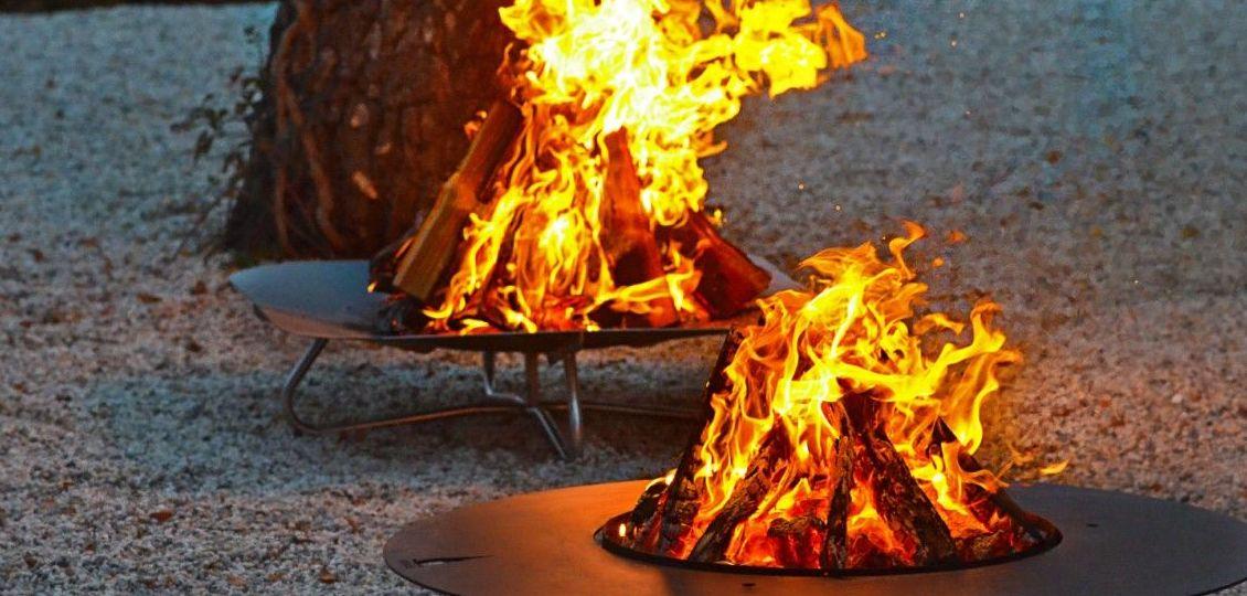 Foto 4 de Chimeneas y estufas en Figueras | Llars de Foc-Valls