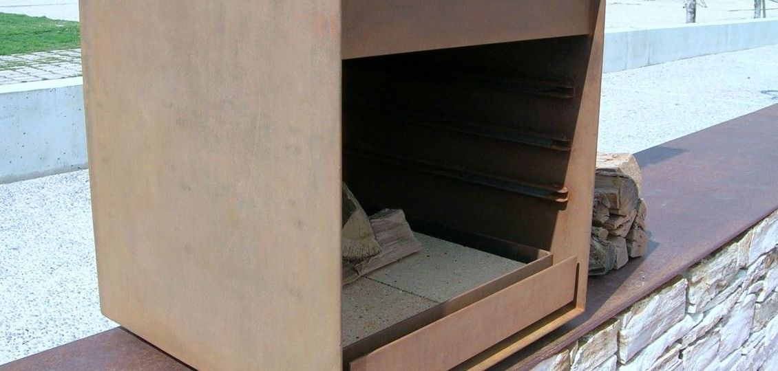 Foto 10 de Chimeneas y estufas en Figueras | Llars de Foc-Valls