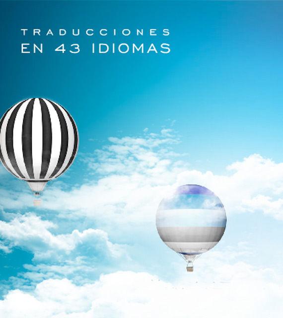 Foto 7 de Traductores e intérpretes en Santander | Cantábrico Traducciones - 43 Idiomas