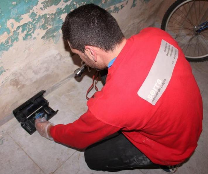 Realizamos inspecciones periódicas en sus instalaciones sin ningún coste adicional para ustedes