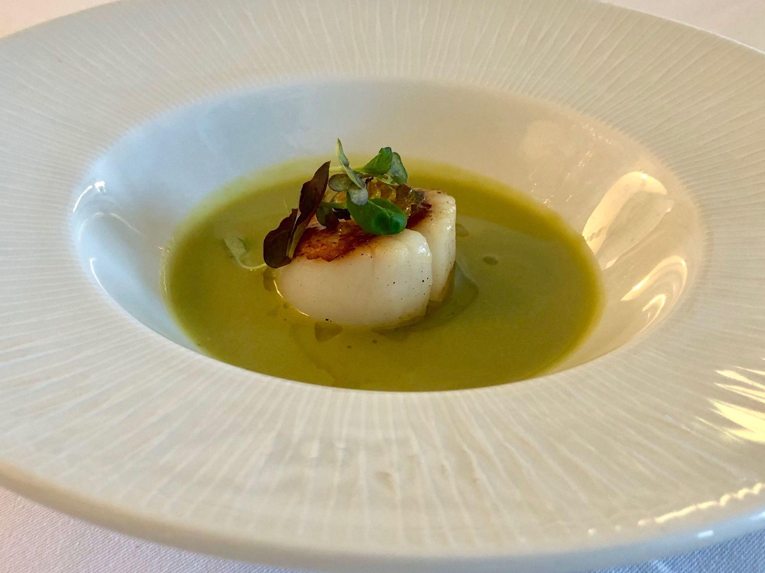 Foto 10 de Mediterranean cuisine en Marbella | El Cortijo de Ramiro