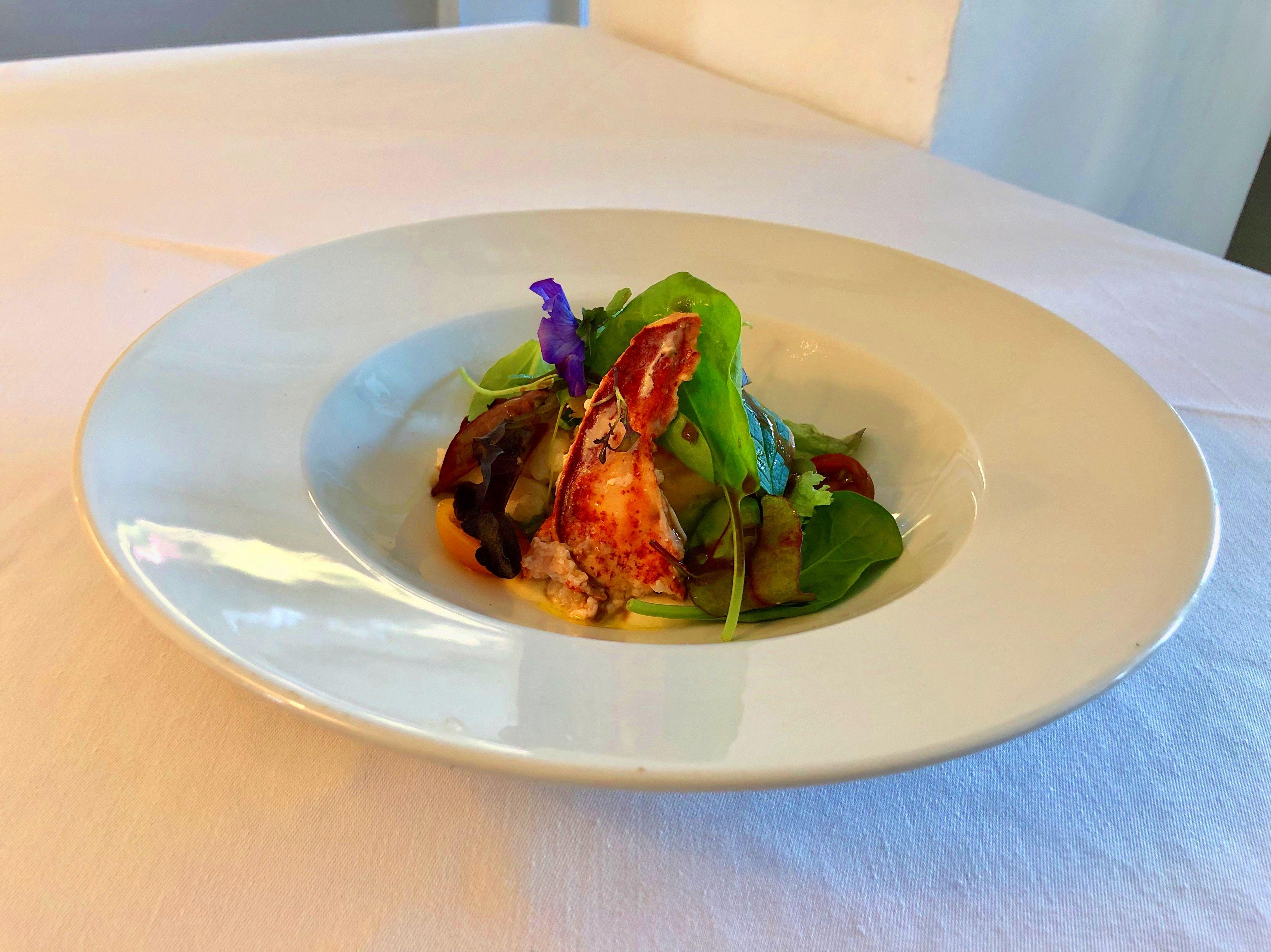 Foto 14 de Mediterranean cuisine en Marbella | El Cortijo de Ramiro