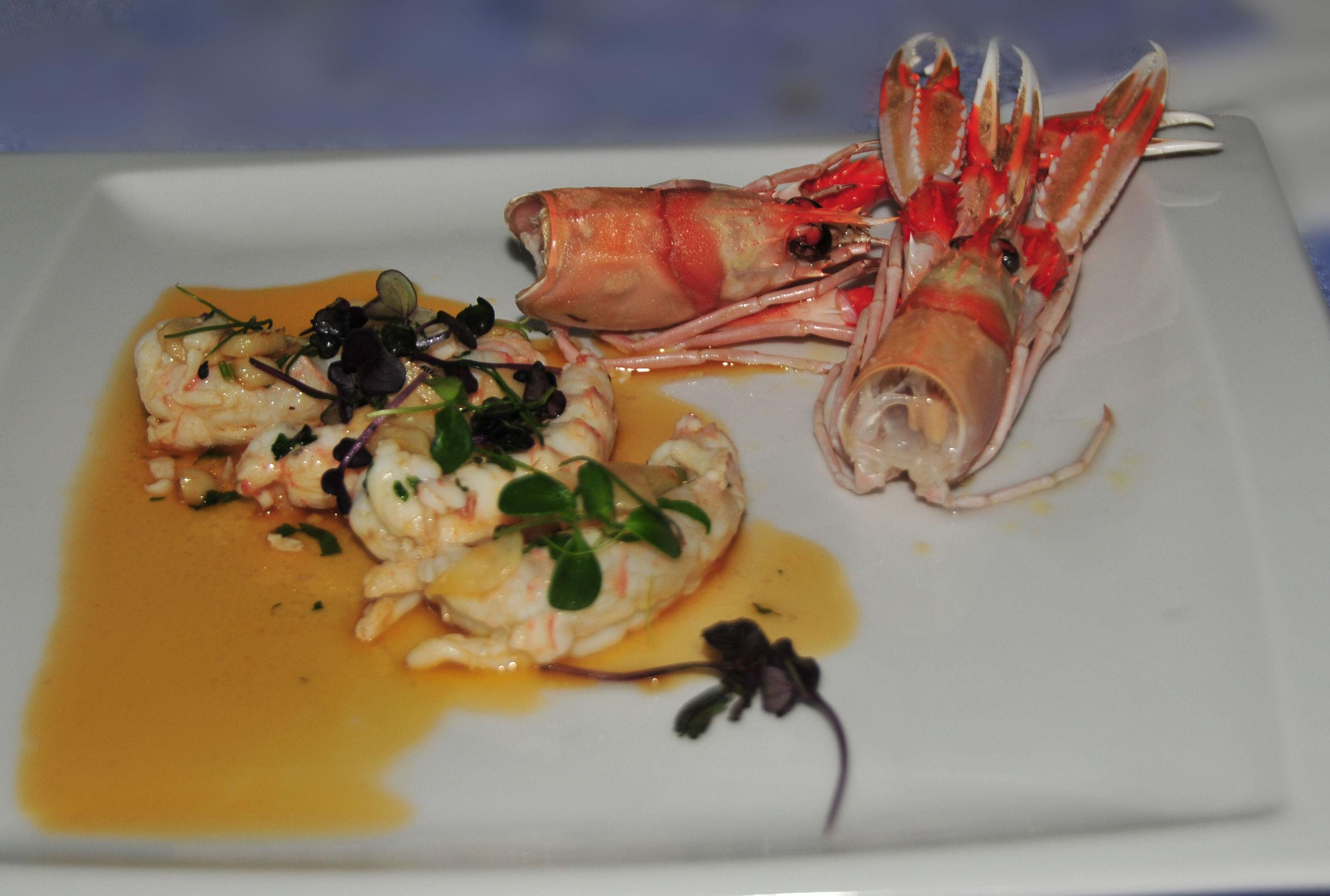 Foto 1 de Cocina mediterránea en Marbella | El Cortijo de Ramiro