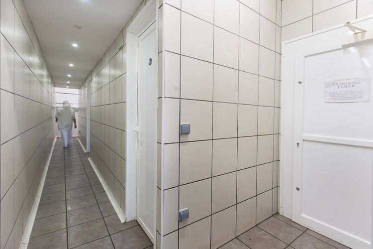 Instalaciones interiores de nuestra empresa