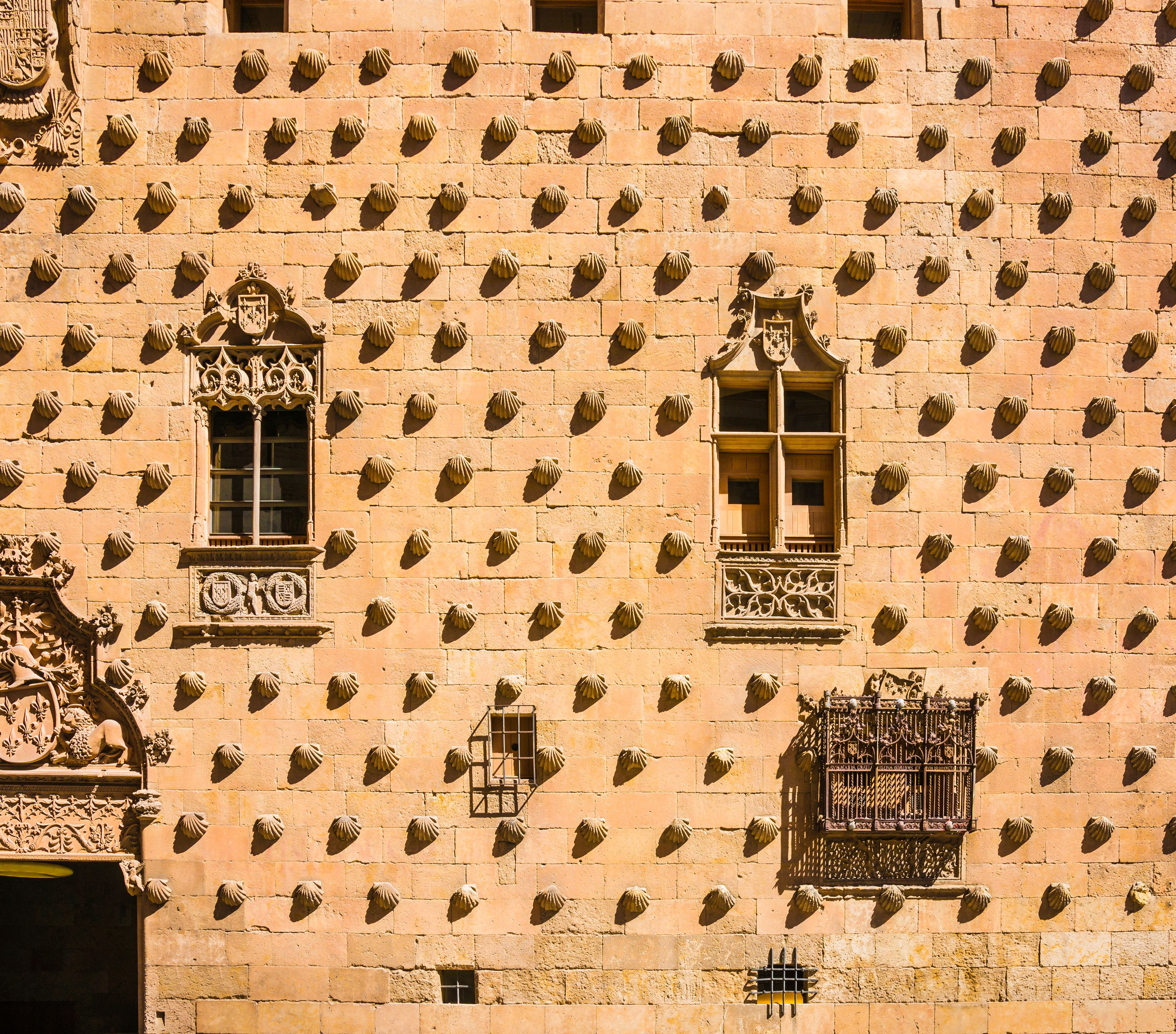 Conoce la historia de la Universidad de Salamanca con Viajes y visitas
