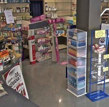 Higiene y cuidado: Productos y servicios de Farmacia Miguel Ruano