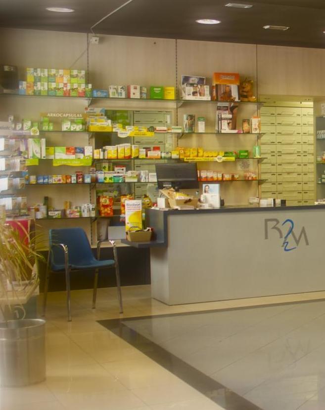 Dietética: Productos y servicios de Farmacia Miguel Ruano