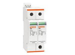 Descargadores de sobretensión: Productos  de JYG Automática Industrial