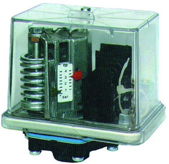 Presión : Productos  de JYG Automática Industrial