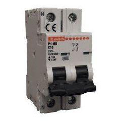 Interruptores magnetotérmicos y diferenciales: Productos  de JYG Automática Industrial