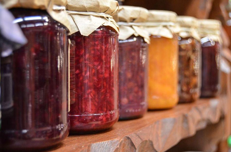 Mermeladas: Productos de Pastisseria Villaró