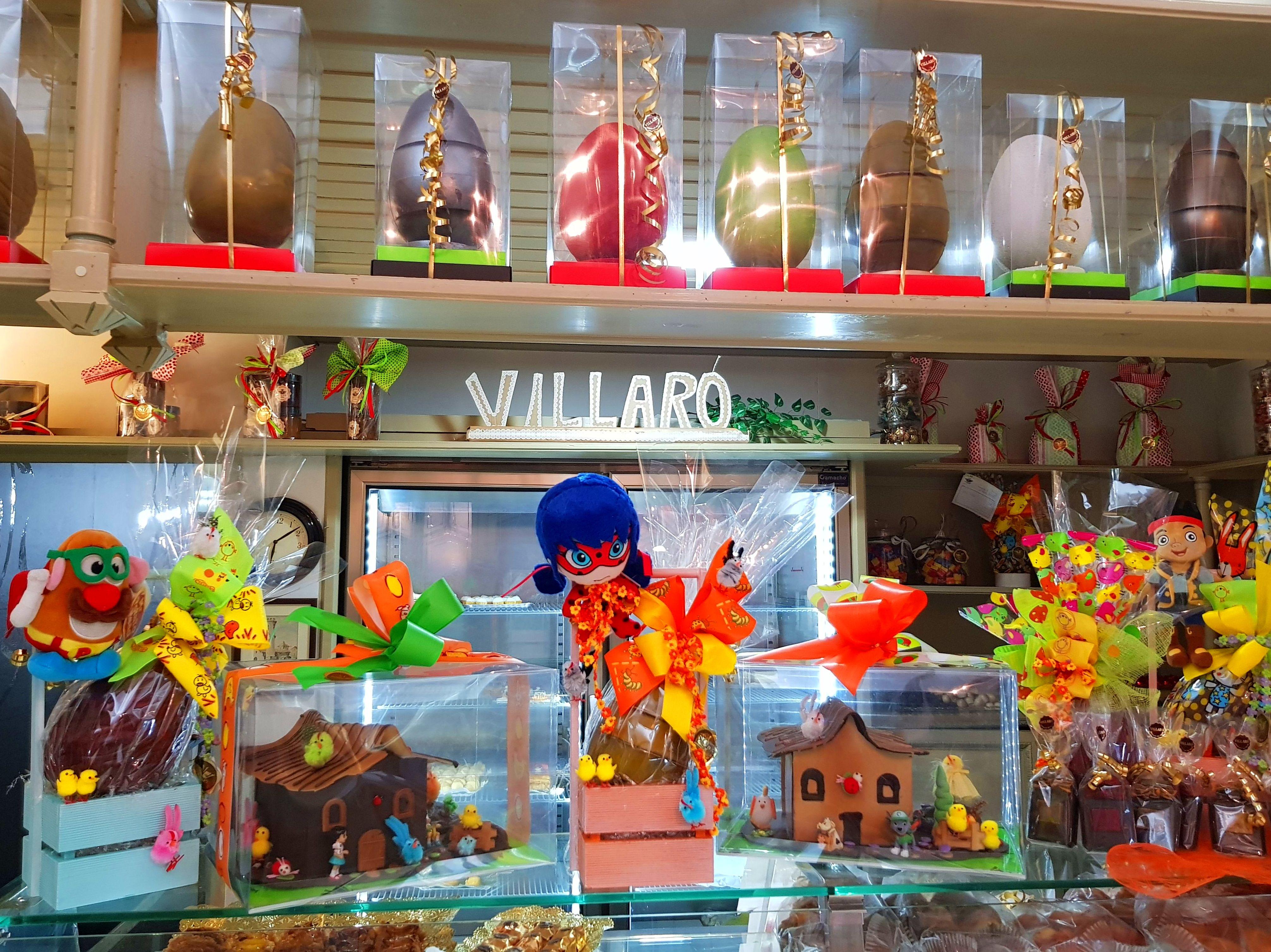 Foto 30 de Confitería en Castellar del Vallès | Pastisseria Villaró