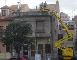 Retirada de uralita Asturias