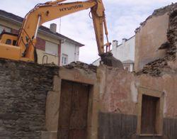 Demoliciones Asturias