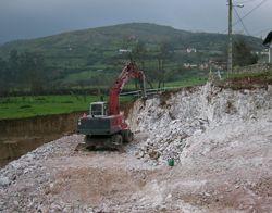 Empresas de demoliciones Asturias