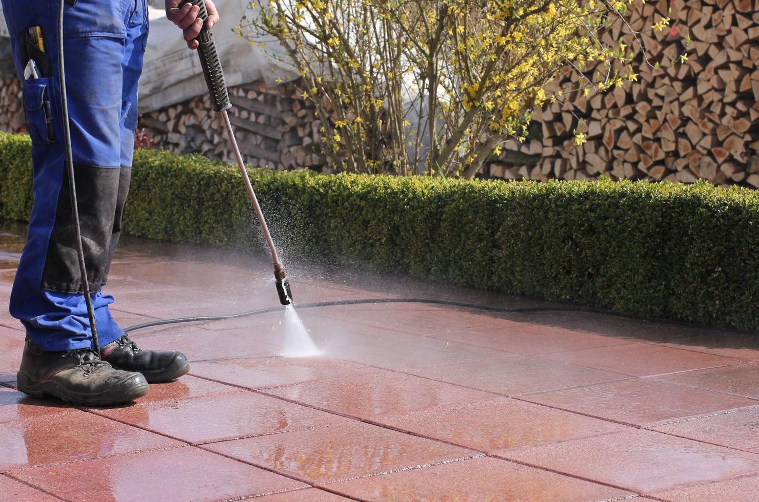 Jardinería: Servicios de All Works Marbella
