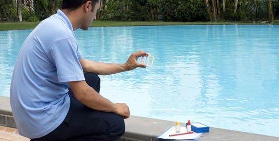 Mantenimiento de piscinas: Servicios de All Works Marbella