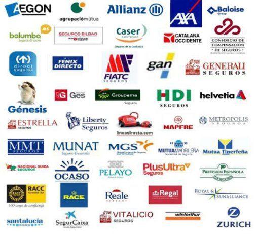 Estructura organizativa de la empresa. Red: Servicios de Talleres Vargas y Navarro
