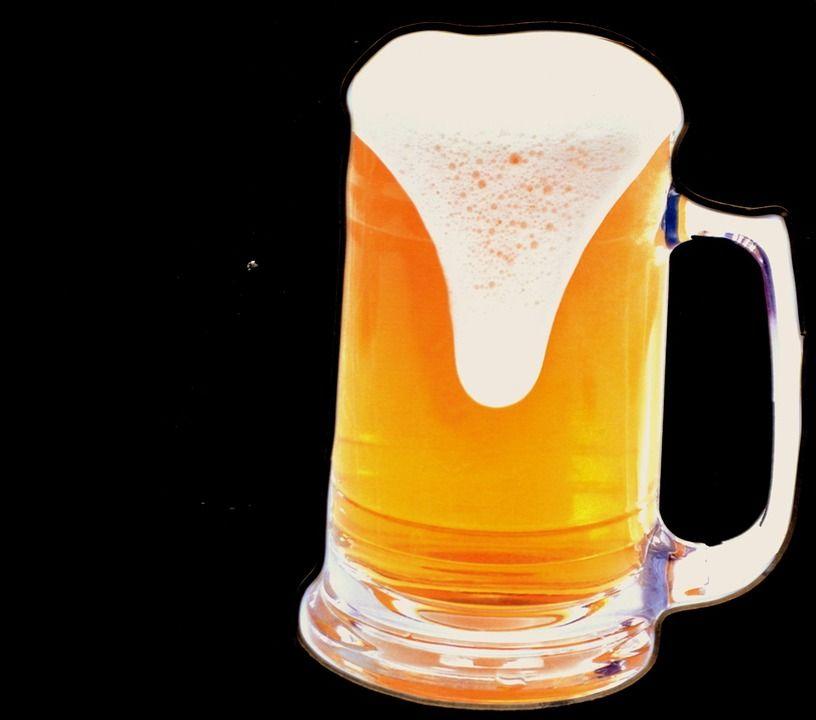 Cervezas: Carta de Don Tapeo