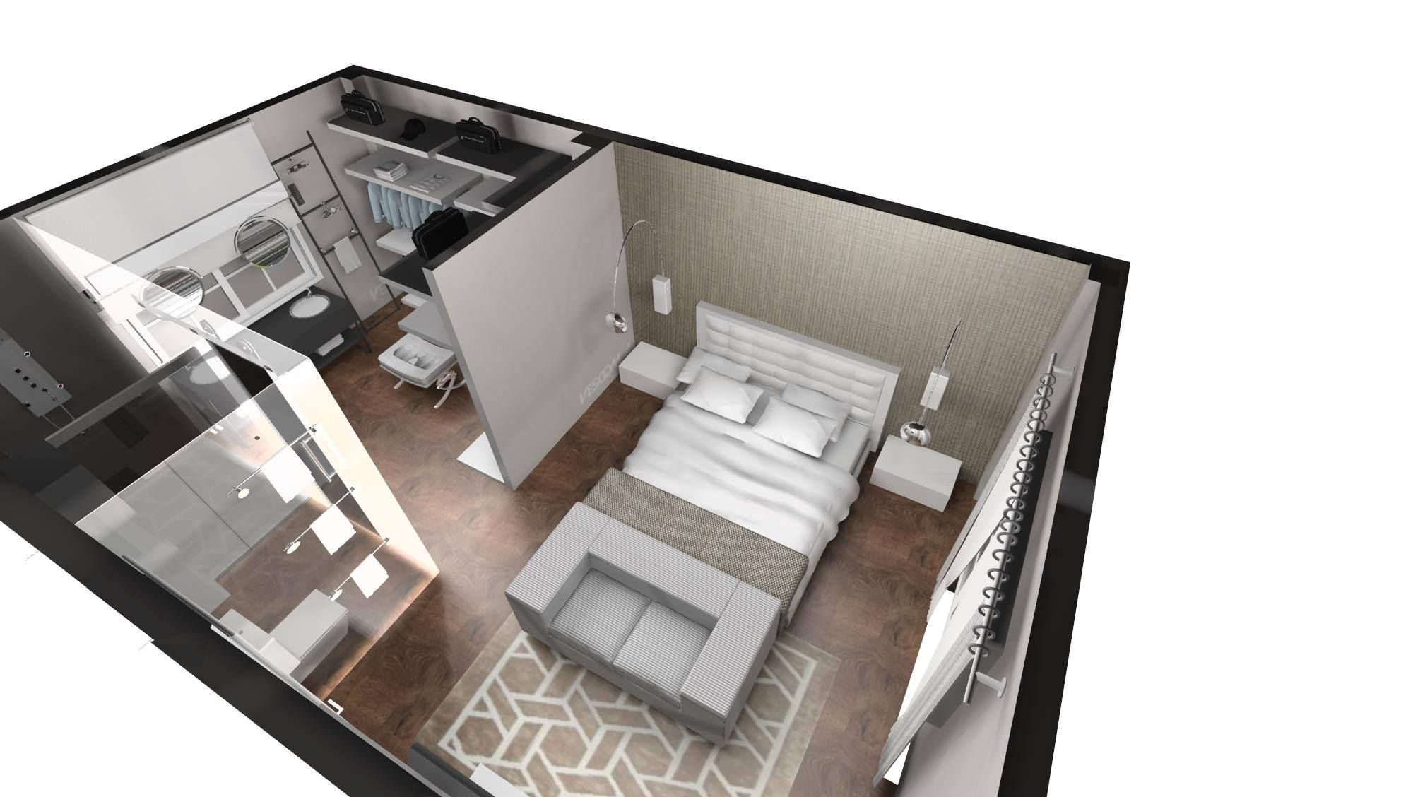 Servicio de arquitectura: Servicios de E & F Interiorismo